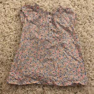 2t Carter's dress